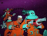 Análisis Void Bastards: Un cómic en delicioso movimiento