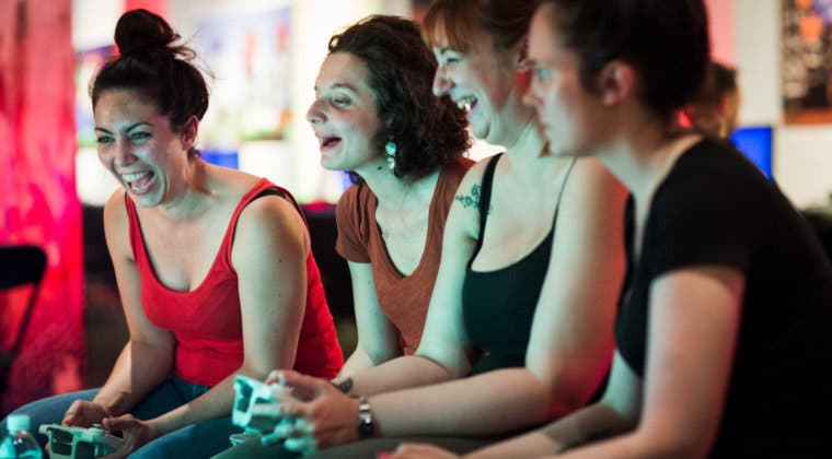 Imagen de TV3 califica a los videojuegos como un peligro