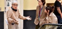 Lo nuevo de Woody Allen, Día de Lluvia en Nueva York, ya tiene tráiler