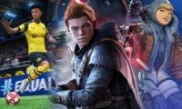 Star Wars Jedi: Fallen Order, Apex Legends: Resumen de la conferencia de EA en el E3 2019