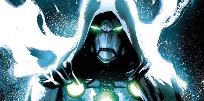 Marvel continúa estudiando cómo implementar a Doctor Doom en el UCM