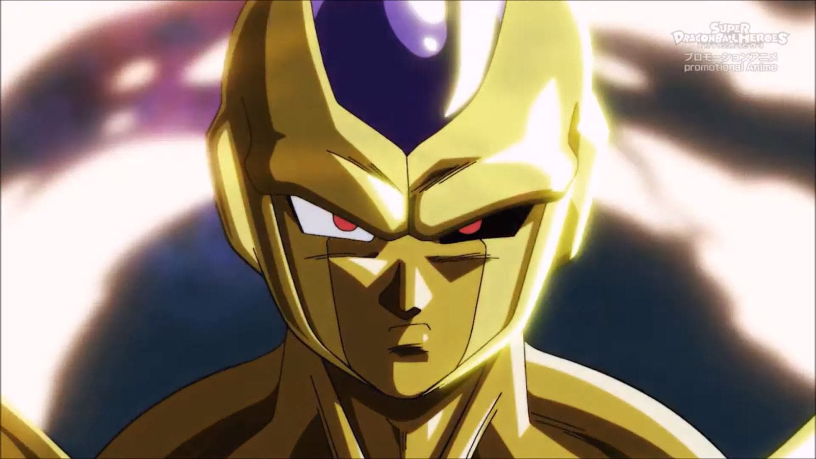 Critica De Dragon Ball Heroes Episodio 12 El Rock De Golden Metal