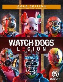 Imagen de Descubre la edición coleccionista y el resto de ediciones de Watch Dogs Legion