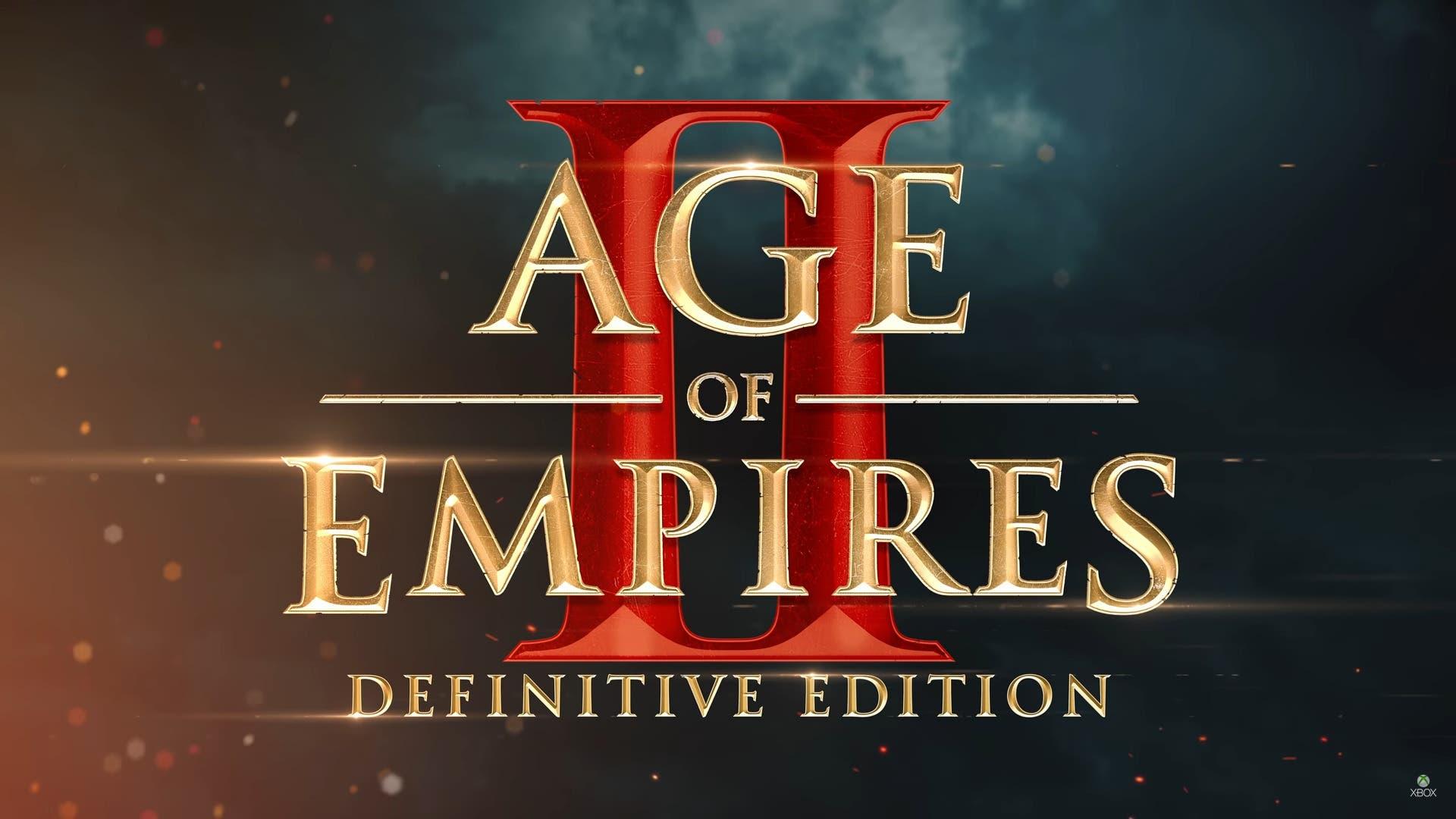 Imagen de Age of Empires II: Definitive Edition se deja ver en el E3 2019 y se lanzará en otoño