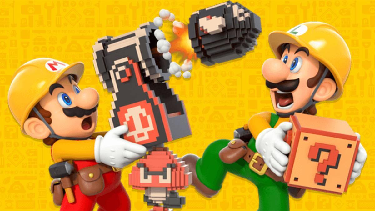 Imagen de Análisis Super Mario Maker 2