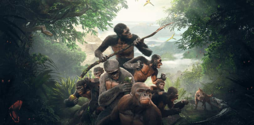 Ancestors: The Humankind Odyssey, lo nuevo del padre de Assassin's Creed, nos deja nuevo gameplay