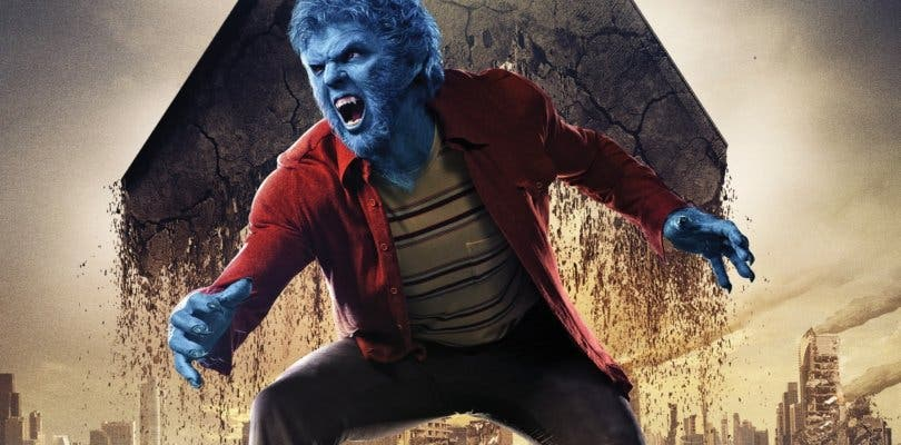 Fox revela el guion para el spin-off de X-Men de Bestia