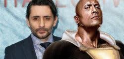 Warner Bros. apunta a Jaume Collet-Serra para dirigir Black Adam