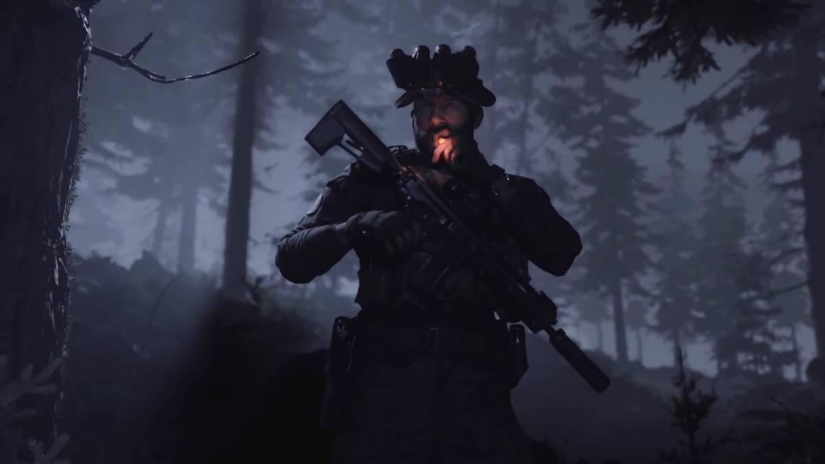 Imagen de Call of Duty: Modern Warfare confirma bots offline, partidas personalizadas y más