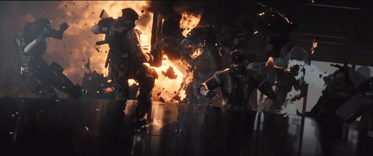 Imagen de CrossfireX anuncia su llegada a consolas para 2020