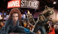 Marvel presentará la Fase 4 del UCM en la próxima D23 de agosto