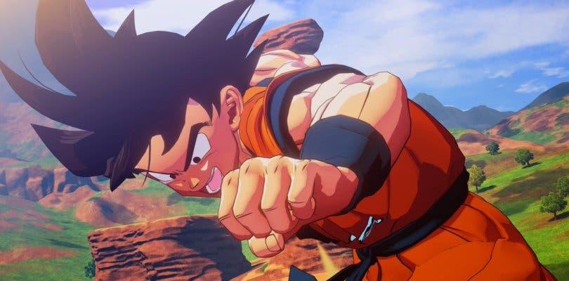 Dragon Ball Z Kakarot cubriría la trama de la serie más allá de Freezer, hasta el arco de Buu