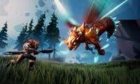 El estudio de Dauntless quiere que el juego llegue a PlayStation 5 y Scarlett