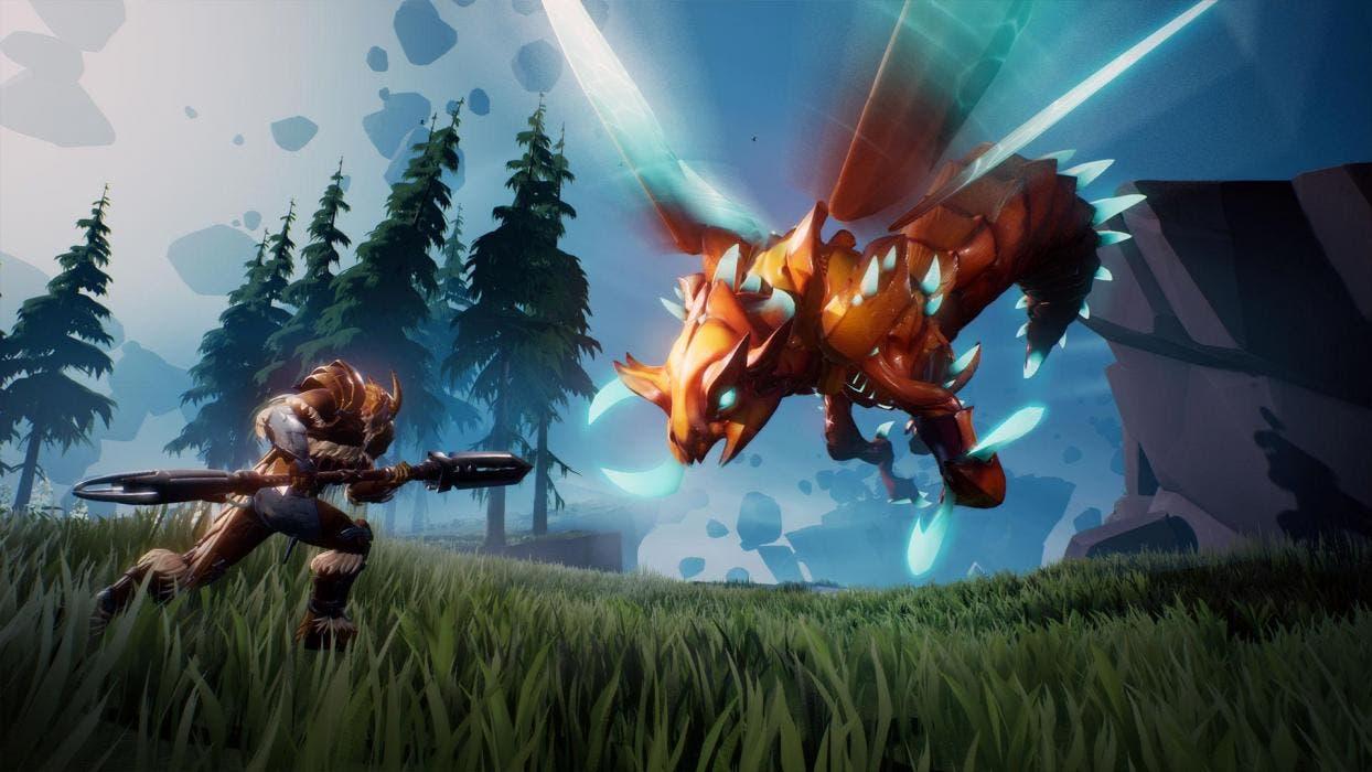 Imagen de El estudio de Dauntless quiere que el juego llegue a PlayStation 5 y Scarlett
