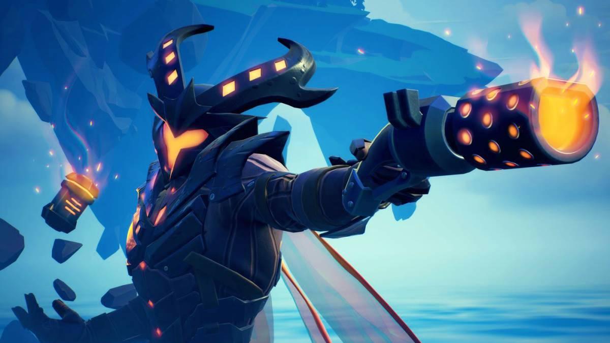 Imagen de Dauntless supera los 10 millones de jugadores y llegará a Switch este año