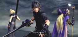 El próximo luchador de Dissidia Final Fantasy NT llegará a finales de junio