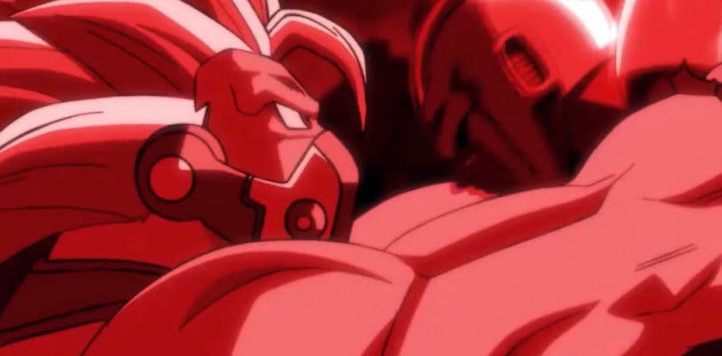 Dragon Ball Heroes: El episodio 12 en 50 imágenes HD