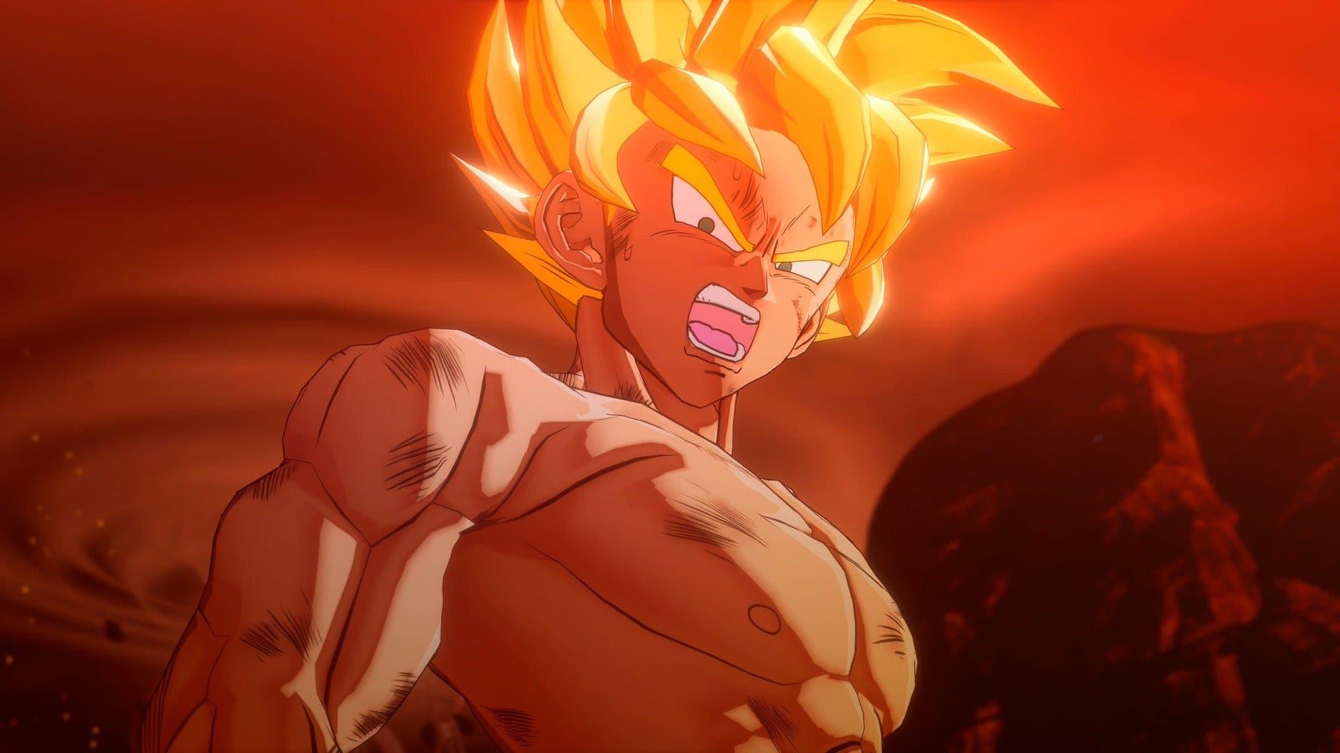 Imagen de Todo lo que no viste y desconoces sobre Dragon Ball Z: Kakarot