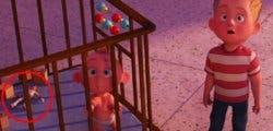 Duke Caboom, el personaje de Keanu Reeves en Toy Story 4, apareció en Los Increíbles 2