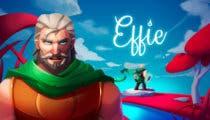 Análisis Effie: Una afable aventura clásica