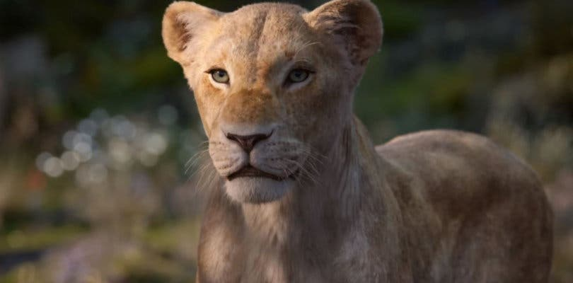 Descubre la espectacular comparación de El Rey León y su clásico animado
