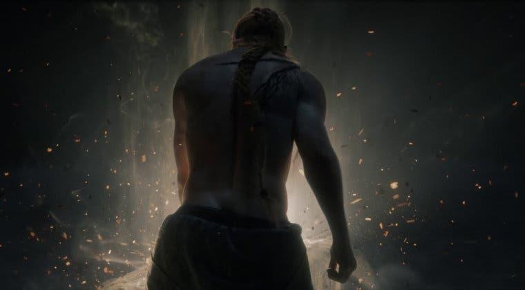 Imagen de Elden Ring no estará presente en el Tokyo Game Show de este año