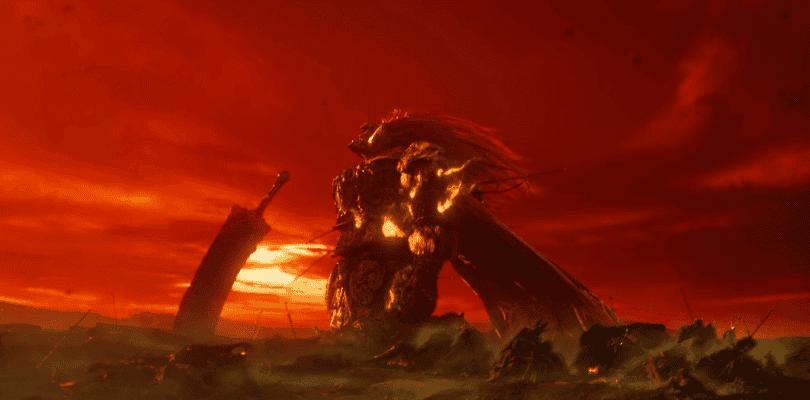 La narrativa ambiental estará presente en Elden Ring según Hidetaka Miyazaki