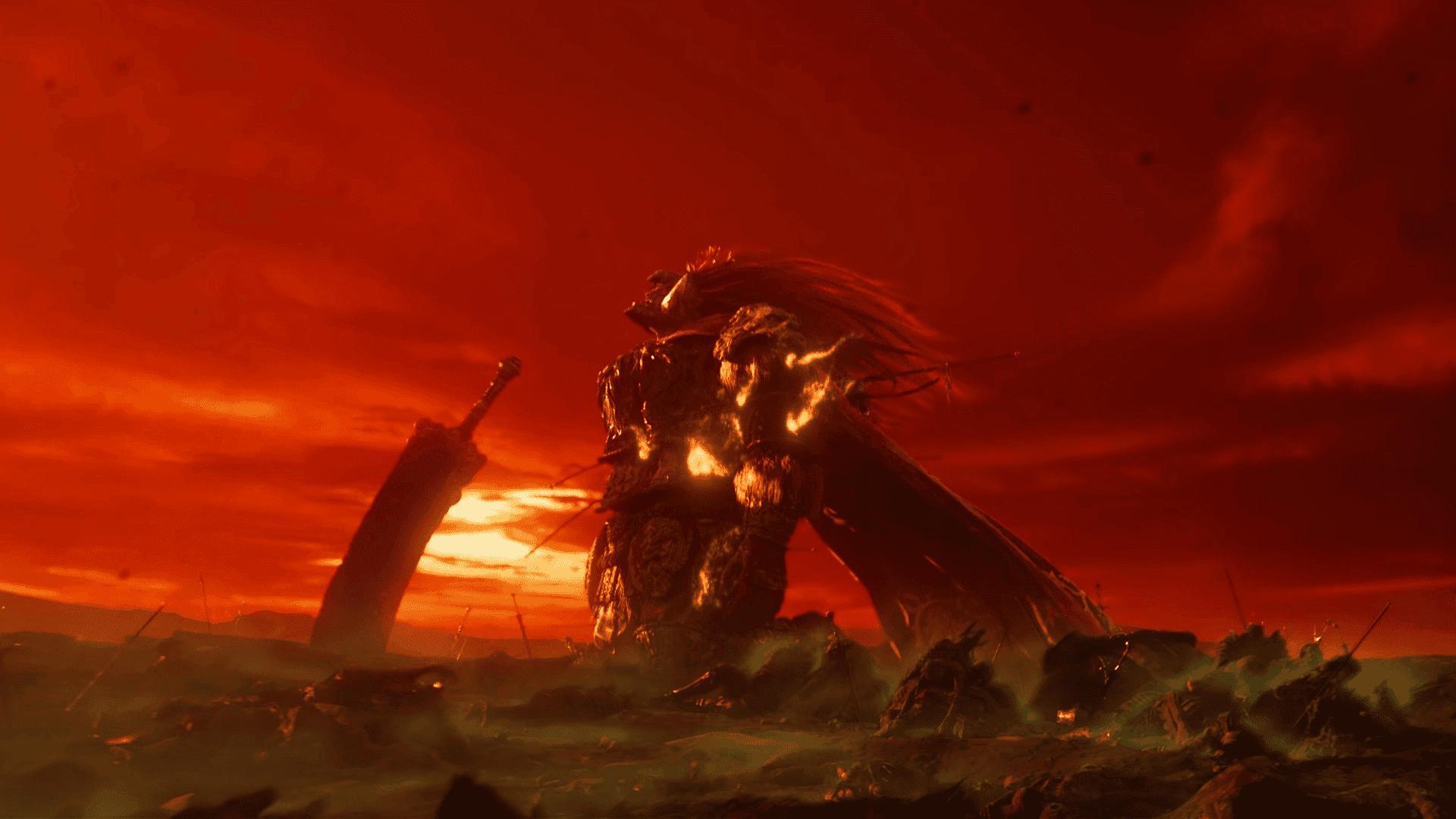 Imagen de La narrativa ambiental estará presente en Elden Ring según Hidetaka Miyazaki