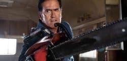 Una vez más, se refuta que Ash, de Evil Dead, llegará a Mortal Kombat 11
