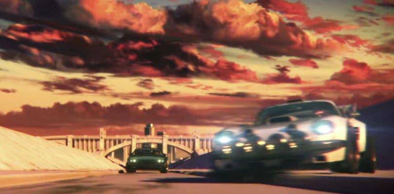 Fast and Furious da el salto a Netflix como serie de animación