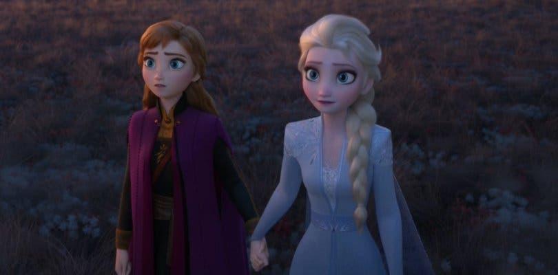 Disney desvela la trama y nuevas escenas de Frozen 2