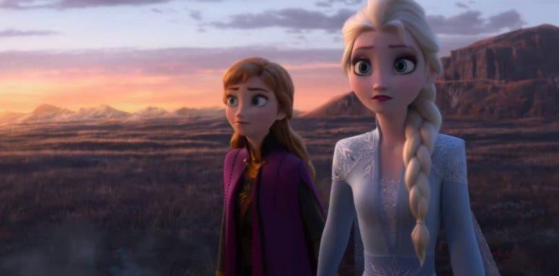 Frozen 2 patina sobre magia en su nuevo tráiler oficial