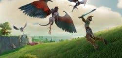 Gods and Monsters es desvelado como un nuevo RPG de corte independiente de Ubisoft