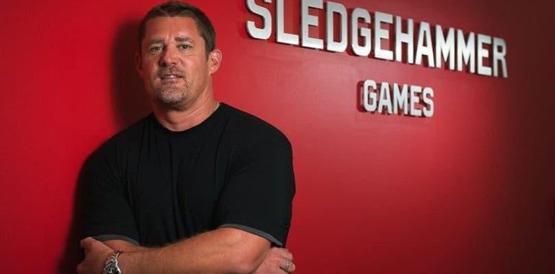 Glen Schofield, creador de Dead Space, trabajará en un juego narrativo en el universo PUBG