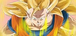 La figura de Dragon Ball creada por Prime 1 muestra a diferentes versiones de Goku