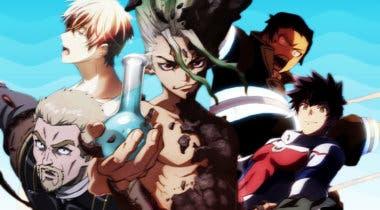Imagen de Guía de anime verano 2019: ¿Qué ver esta temporada?
