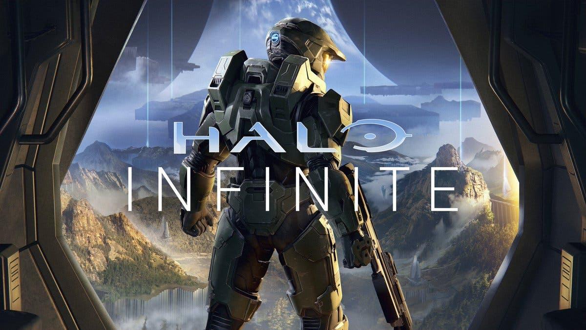 Imagen de Halo Infinite busca un diseñador en jefe para su contenido poslanzamiento