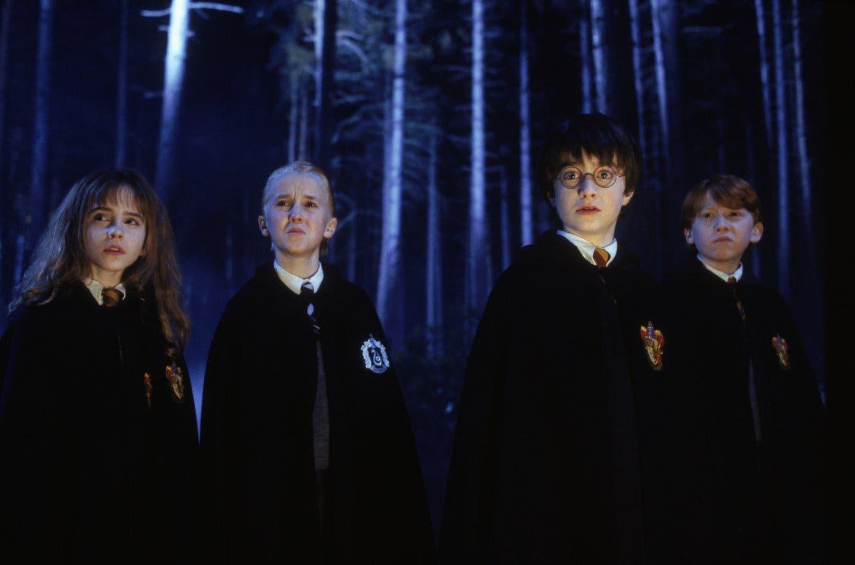 Dos de los actores de Harry Potter volverían para un reboot