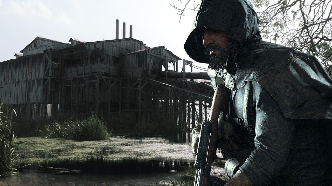 Imagen de Crytek se pronuncia sobre la posibilidad de ver a Hunt: Showdown en PS5 y Xbox Series X