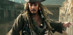 Los fans de Johnny Depp se movilizan para devolverle a Piratas del Caribe 6