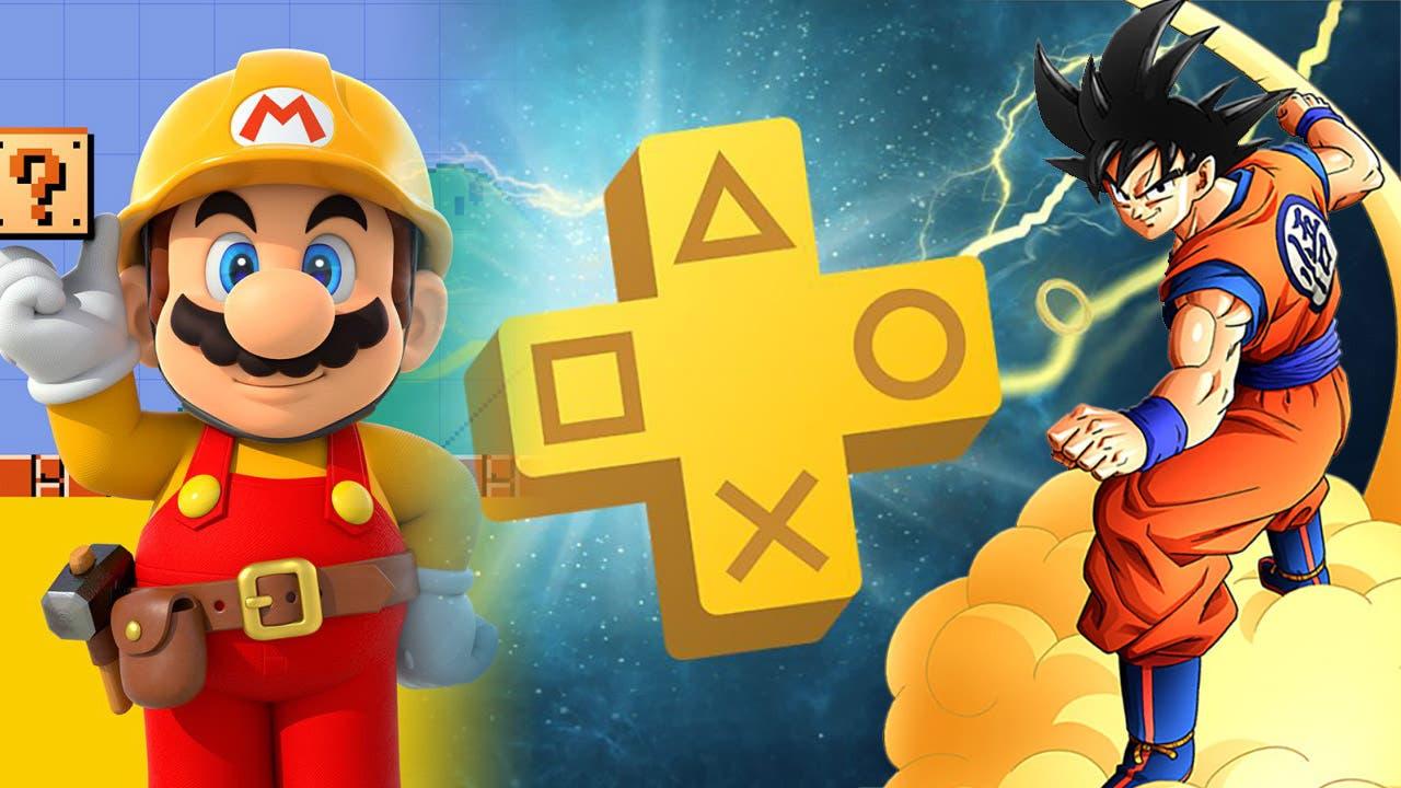 Imagen de Dragon Ball Z: Kakarot, Super Mario Maker 2: Los mejores vídeos de la semana