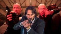Keanu Reeves no estará en Hobbs and Shaw, pero podría terminar llegando a Fast and Furious