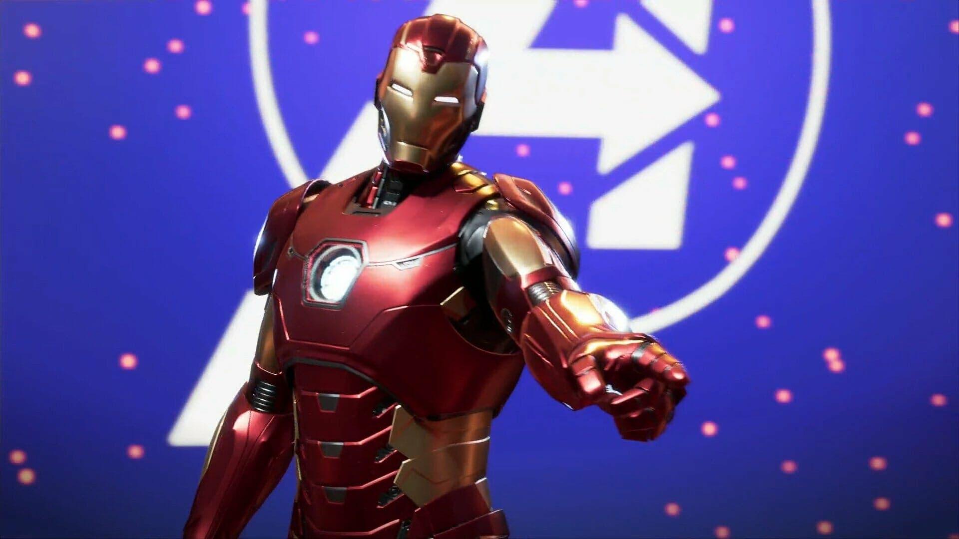 Imagen de Todo lo que sabemos sobre Marvel's Avengers, el esperado videojuego de Los Vengadores