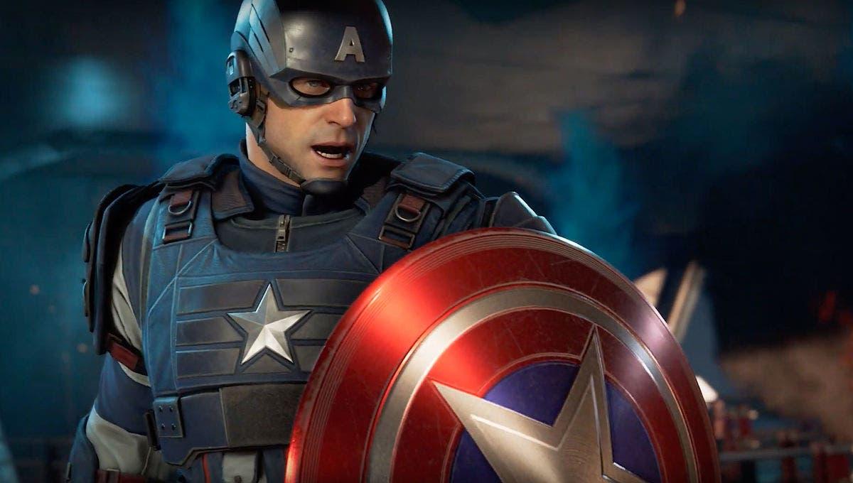 Imagen de Marvel's Avengers es el proyecto más grande hasta la fecha de Crystal Dynamics