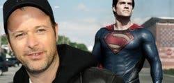 Matthew Vaughn no dirigirá a Superman en El hombre de acero 2