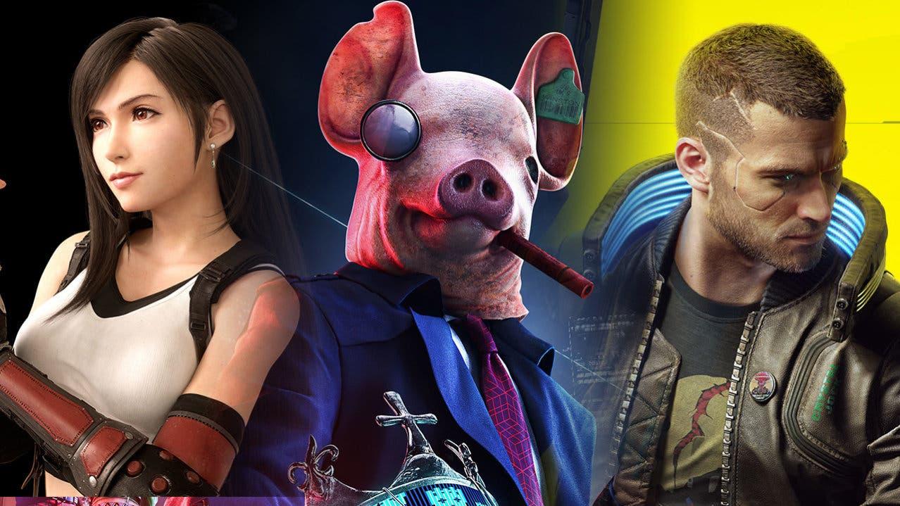 Imagen de ¿Quién ha ganado el E3 2019? Estos han sido los mejores juegos de la feria