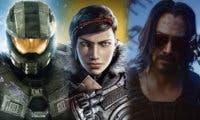 Gears 5, Cyberpunk 2077, Halo Infinite: Resumen de la conferencia de Microsoft en el E3 2019