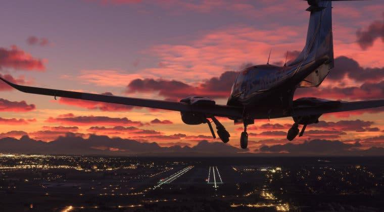 Imagen de Microsoft Flight Simulator pone fecha al comienzo de su esperada beta cerrada