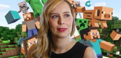 La guionista de Frozen 2 escribirá la película de Minecraft