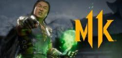 Shang Tsung nos muestra un visceral Fatality en un nuevo tráiler de Mortal Kombat 11